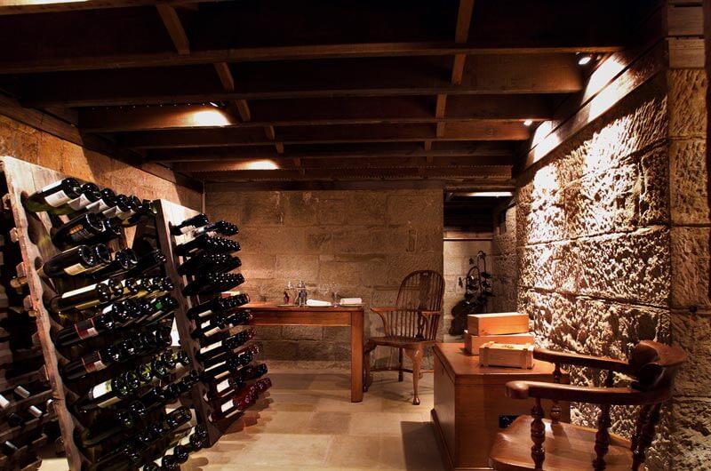 Dalle structurale pour une cave à vie - Mottillo Béton